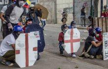 Venezuela: El regreso de los Cruzados