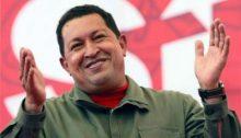Hugo Chávez Frías, lider revolucionario venezolano, fundador del movimiento bolivariano