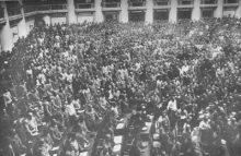 Gran Revolución Socialista de Octubre: Reunión del Soviet