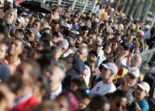 Venezuela, masiva participación en la elección de la Asamblea Nacional Constituyente