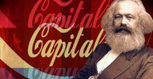 Carlos Marx, autor de 'El Capital'