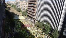 11 de setembre de 2017, Diada Nacional de Catalunya