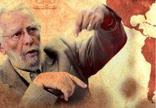 Enrique Dussell, creador de la filosofía de la liberación