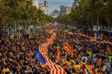 11 de setembre, Diada Nacional de Catalunya | Un poble en lluita per la seva independència