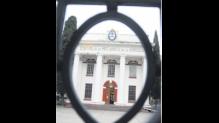 Argentina: Centro de detención y tortura Escuela de Mecánica de la Armada (ESMA)