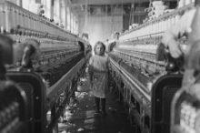 Explotación infantil en el capitalismo