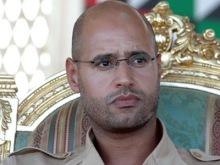 Saif al-Islam Gadafi