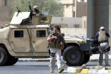 Blackwater: El ejército del terror del Pentágono