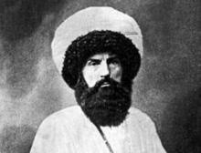 Shamil, el León de Daguestán
