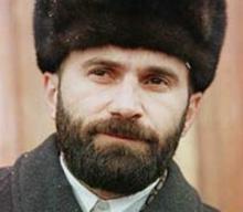 Shamil Basaiev