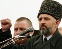 El dirigente checheno Masjadov
