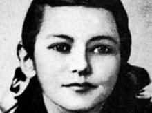 Zina Portnova