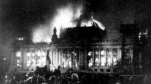 Incendio del Reischtag, Alemania