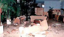 Terrorismo de la CIA en La Habana, Cuba