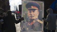 Rusia vuelve su mirada a Stalin