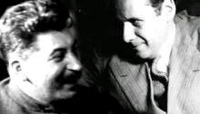 Stalin y Eisestein