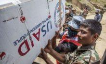 ONGs al servicio de las políticas imperialistas