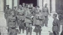 Los sublevados, dirigidos por Franco, habrían utilizado material de IBM para ganar la guerra | Wikimedia Commons