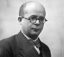Cayetano Redondo Aceña, alcalde de Madrid durante la guerra civil, asesinado por Franco