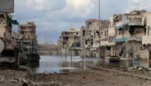Libia destruida por la OTAN