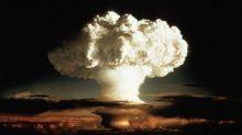 Explosión nuclear | Foto: Reuters