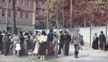 Porrajmos, el Holocausto gitano