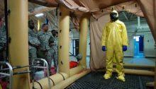 Creación del virus del VIH SIDA en los laboratorios militares de Fort Dietrick, EEUU