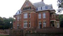 La villa Maarheeze, sede de los servicios secretos exteriores (Inlichtingen Buitenland) y del stay-behind neerlandés | Red Voltaire