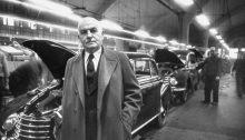 Richard Bruhn, fundador de Audi