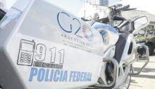 Cumbre del G-20 año 2018 en Argentina